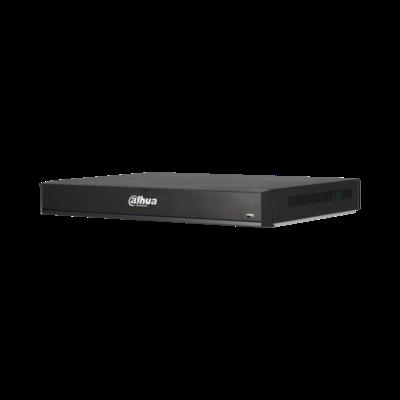 Dahua Technology XVR7208/16A-4KL-X 8/16 Channel Penta-brid 4K 1U Digital Video Recorder
