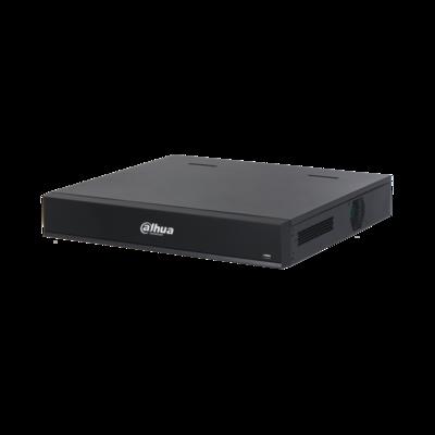 Dahua Technology XVR7408L-4K-I2 8 Channel Penta-brid 4K 1.5U WizSense Digital Video Recorder