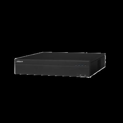 Dahua Technology XVR8808/16S 8/16 Channel Penta-brid 4MP 2U Digital Video Recorder