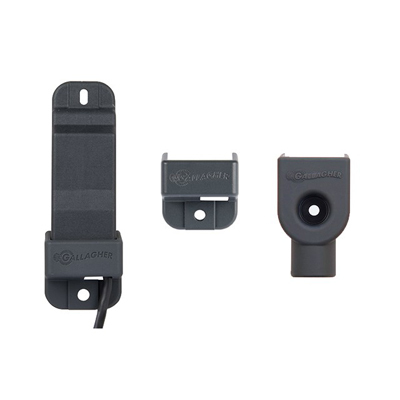 Gallagher Z20 Disturbance Sensor Offers Intelligent Detection Of Vibration Or Movement Of Fence Structure
