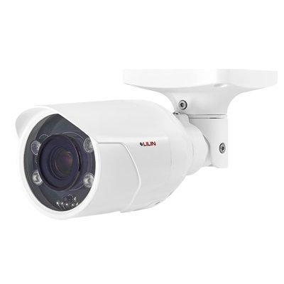LILIN ZFR8122EX3 1080P Day & Night Auto Focus IR Bullet IP Camera