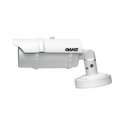 Ganz ZN-B4M212-DP 4MP IR IP Bullet