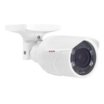 LILIN ZSR8122EX2 1080P Day & Night Auto Focus IR IP Bullet Camera