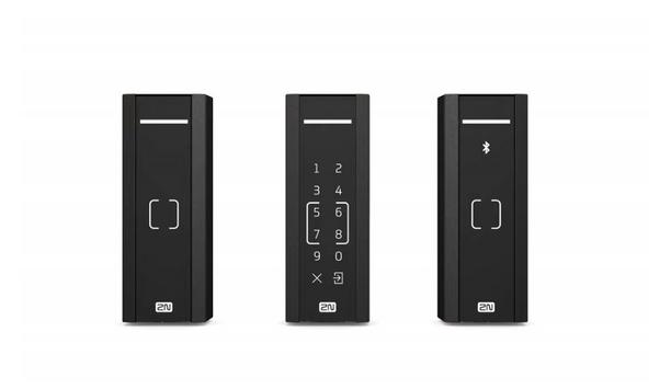 2N Access Unit M - Smart Reader With Mobile Access