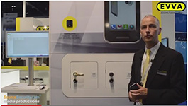 IFSEC 2015 Exhibitors Speak About Latest Developments In Access Control Systems