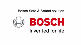 Bosch Safe & Sound Solution