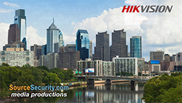 """Hikvision Ensures """"Fun Safe Philly Summer"""""""