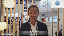 Milestone Systems Exhibits Open Platform VMS And CARE Program At IFSEC 2015