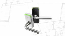 Salto XS4 Mini - Secure Electronic Lock