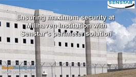 Ensuring Maximum Security At Millhaven Institution With Senstar's Perimeter Solution