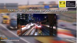 TKH Security Solutions Corporate Profile