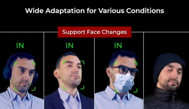 Anviz Releases FaceDeep 5 And FaceDeep 5 IRT With Touchless Face Recognition Terminal With Temperature Detection Features