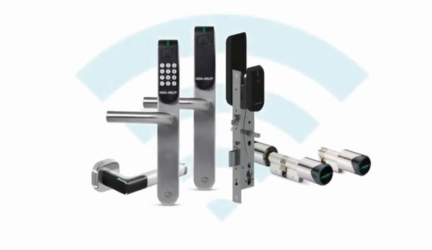 ASSA ABLOY's Aperio Announces Its Integration With AXIS Entry Manager