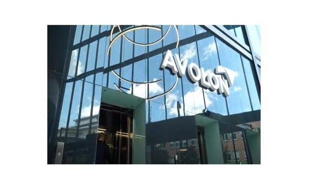 Avolon Selects HID Cellphone Access To Optimize Security At Global Headquarters