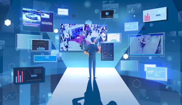 AxxonSoft And Intel Technologies Build Value-Added AI-Powered Surveillance And Security Solutions