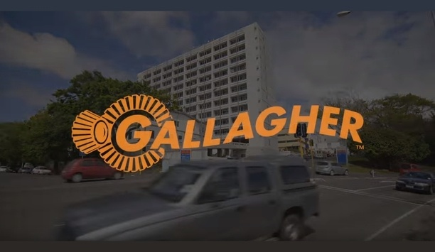 Gallagher's Security System Integrates Access Control, Video And Intrusion Detection Into One Platform