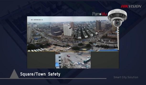 Hikvision Smart City Solution