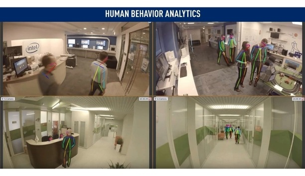 AxxonSoft Releases A Demo Of Its New Movement Detector Human Behavior Analytics