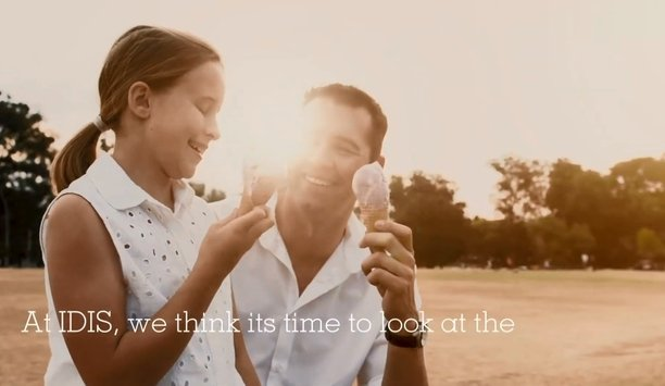 IDIS Announces To Share Happy Moments To Create A Better World