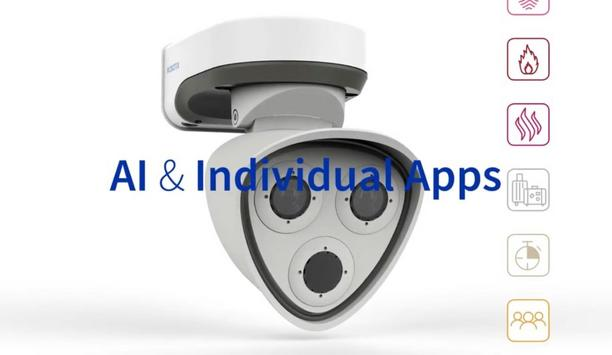 MOBOTIX Enhances School Security With Their Surveillance Cameras And Access Control Systems