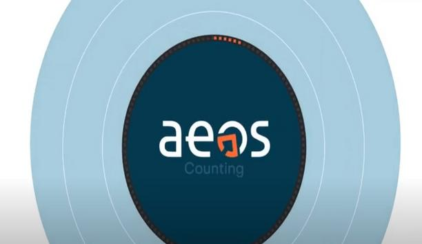 Nedap Introduces AEOS Counting Solution