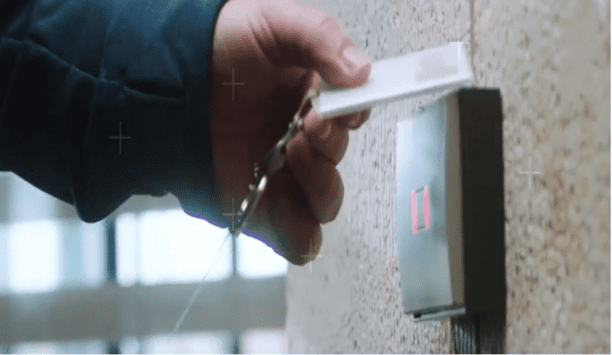 Nedap Presents The Importance Of Cybersecurity In Physical Access Control