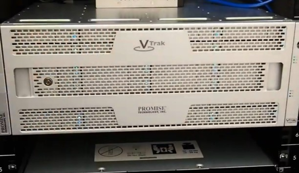 Promise VTrak A-Class Helps Poetry In America Create Collection Of Beautiful Videos