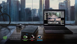 Seagate Webinar: The Guardian Series Of Internal Hard Drives