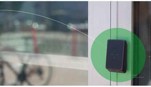 Bluetooth Touchless Entry With Verkada Access Control