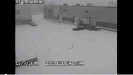 SightSensor From Sightlogix Detects Accurately During Extreme Weather