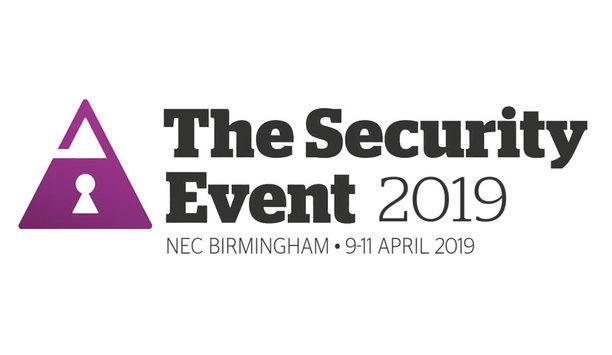 The Security Event 2019 At The NEC Birmingham, UK