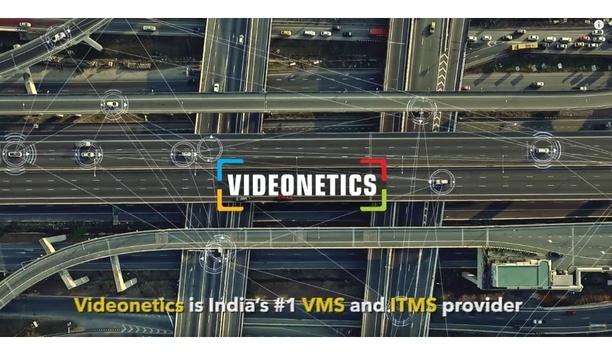 Videonetics Intelligent Traffic Management System Deployed In Chennai