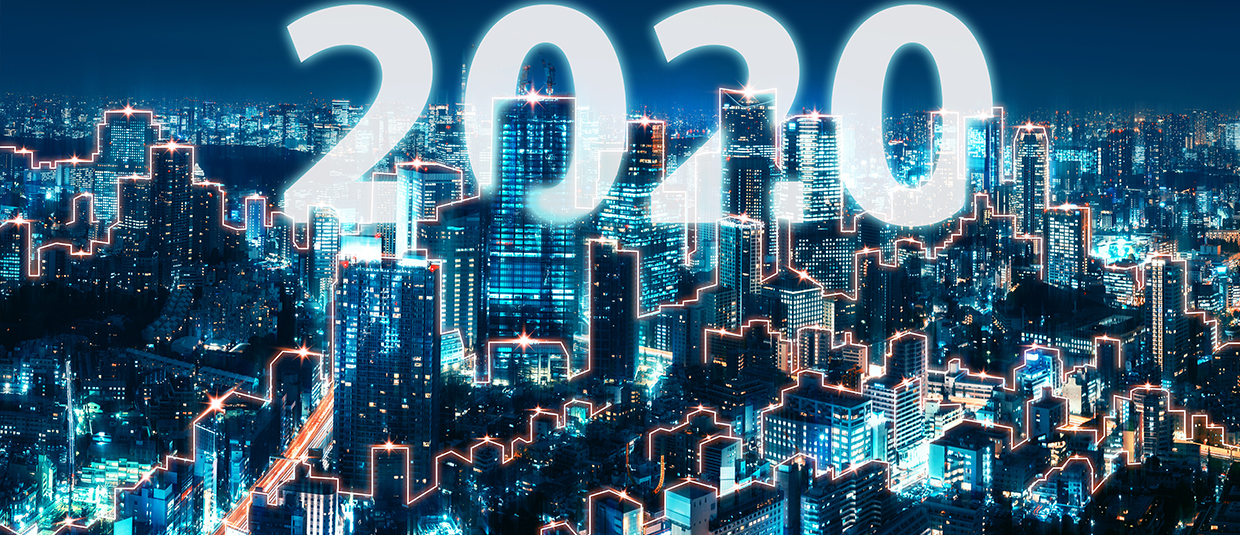 Access Control 2020: The State of the Industry, Virtual events by HID