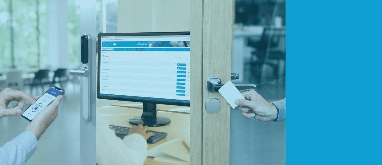 Webcast: Save Time And Money With Wireless Access Control, Virtual events by ASSA ABLOY