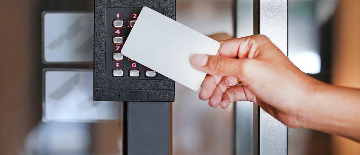 The World of Access Control Webinar - Part 1, Virtual events by Nedap