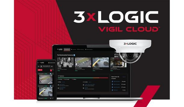 3xLOGIC Hosts A Webinar On VIGIL CLOUD New Product Features