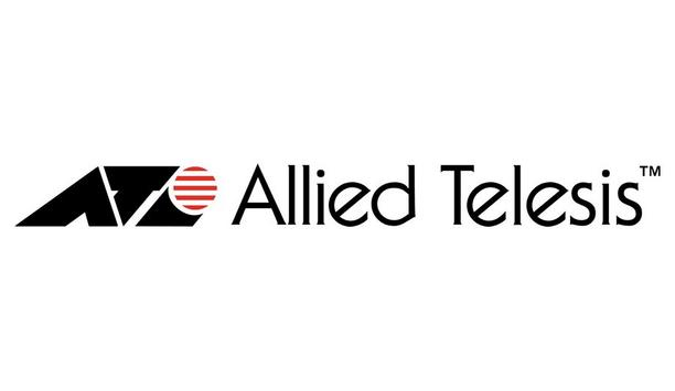Allied Telesis Hosts A Webinar On IP Video Surveillance And Security Networks