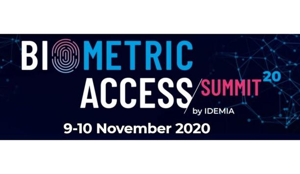 Biometric Access Summit