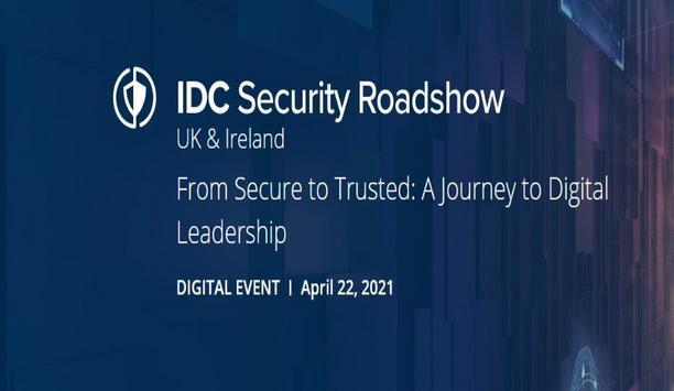 IDC Security Roadshow 2021