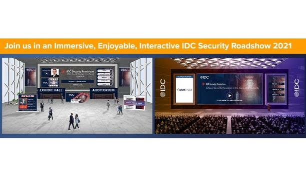 IDC Security Roadshow: South Africa 2021