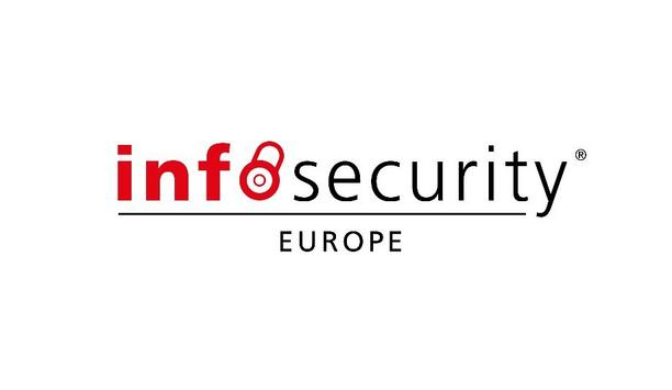 Infosecurity Europe Virtual Conference 2021