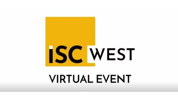 ISC West 2020 Virtual Event