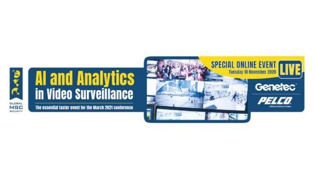 Global MSC Security Online Event