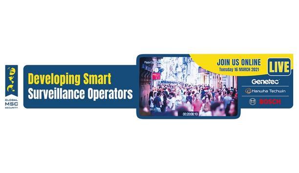 Developing Smart Surveillance Operators