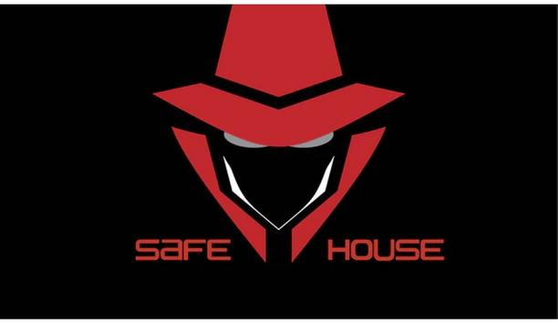 Suits And Spooks' Safe House