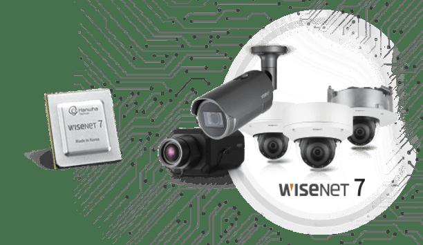 Hanwha Techwin - Wisenet 7 Introduction