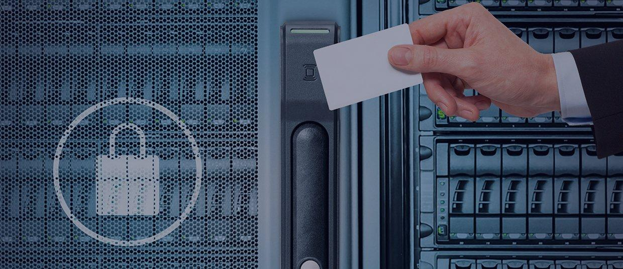 Protecting Your Data Against Physical Threats
