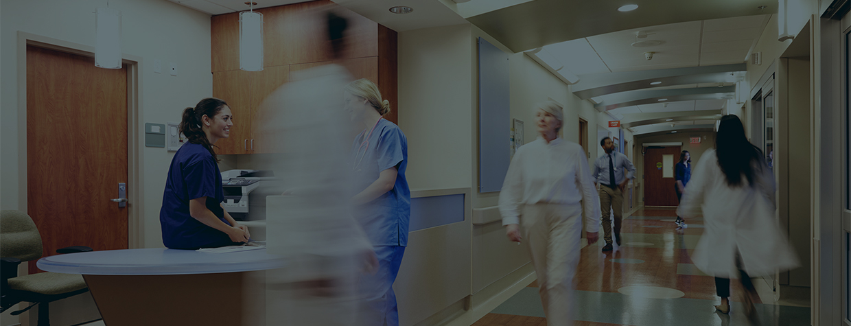 The Healthy Market For Video Surveillance At Medical Facilities