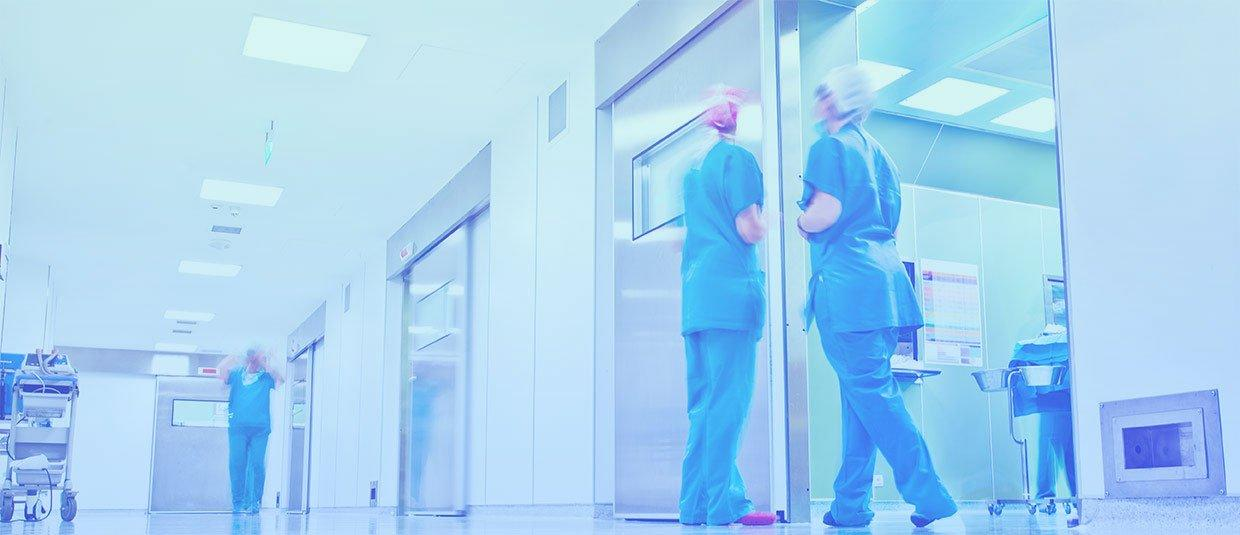 Using Smart Video Analytics to Improve Operations in Healthcare Facilities