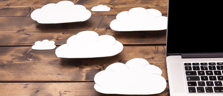 The Inevitability of The Cloud